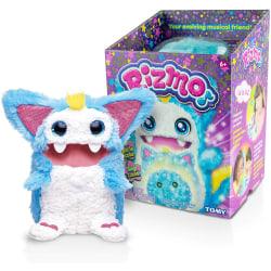 Rizmo Interactive Evolving Toy - Aqua