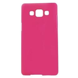 BaksideSkal till Samsung Galaxy A5 - Magenta