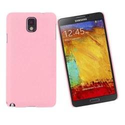Baksidesskal till Samsung Galaxy Note 3 N9000 (Rosa)