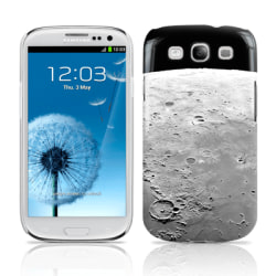 Baksidesskal till Samsung Galaxy S3 i9300 (Fly Me To The Moon)