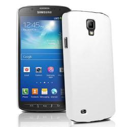 Baksidesskal till Samsung Galaxy S4 Active i9295 - (Vit)