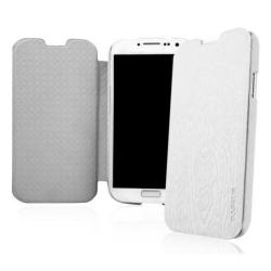 BASEUS ultrathin väska till Samsung Galaxy S4 i9500 (Vit)