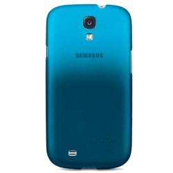 BELKIN Micra Baksideskal till Samsung Galaxy S4 i9500 - Topas