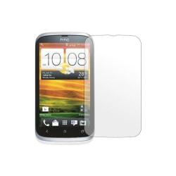 Clear Skärmskydd till HTC Desire X
