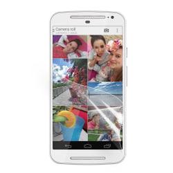 Clear Skärmskydd till Motorola Moto G2