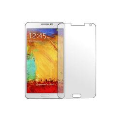 Clear skärmskydd till Samsung Galaxy Note 3 N9000
