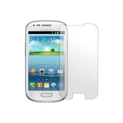 Clear skärmskydd till Samsung Galaxy S3 mini - i8190