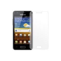 Clear Skärmskydd till Samsung S Advance i9070