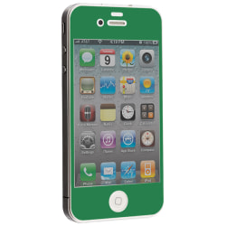 Colored Tempered Glass Skärmskydd till Apple iPhone 5  /  5S  /