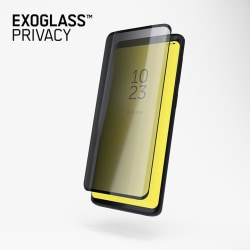 Copter Exoglass flat för Sony Xperia XZ1 Compact