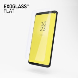 """Copter Exoglass flat skärmskydd för Samsung Tab S5E 10.5"""""""