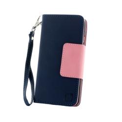 Covered Gear Devoted Plånboksfodral - iPhone 6  /  6S  - Blå  /