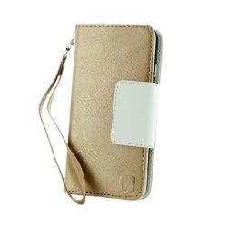Covered Gear Devoted Plånboksfodral - iPhone 6  /  6S  - Guld