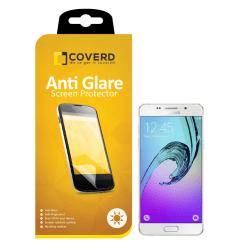 CoveredGear Anti-Glare skärmskydd till Samsung Galaxy A3 (2016)