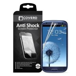 CoveredGear Anti-Shock skärmskydd till Samsung Galaxy S3