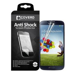 CoveredGear Anti-Shock skärmskydd till Samsung Galaxy S4