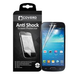 CoveredGear Anti-Shock skärmskydd till Samsung Galaxy S4 Mini