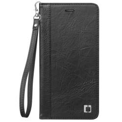 CoveredGear Boston Wallet i äkta läder till iPhone 6(S) Plus - S