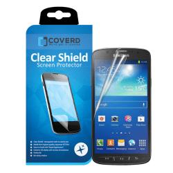 CoveredGear Clear Shield skärmskydd till Samsung Galaxy S4 Activ