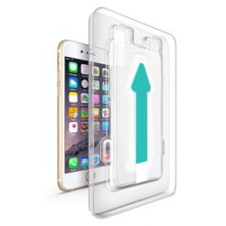 CoveredGear Easy App härdat glas skärmskydd till iPhone  8 Plus