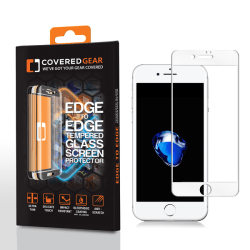 CoveredGear Edge to Edge härdat glas till iPhone 6 (S) Plus - Vi