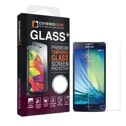 CoveredGear härdat glas skärmskydd till Samsung Galaxy A3 (2016)