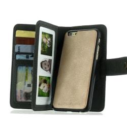 CoveredGear LifeStyle - iPhone 6(S) Plus - Koppar/Guld