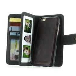 CoveredGear LifeStyle - iPhone 6(S) Plus - Vinrött
