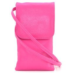 CoveredGear Outdoor Universalt halsbandsfodral - Rosa (XL)