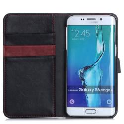 CoveredGear Plånboksfodral till Galaxy S6 Edge Plus