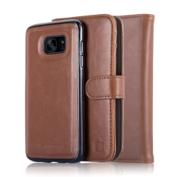 CoveredGear Signature Plånboksfodral till Samsung Galaxy S7 Edge