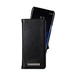 CoveredGear Signature Plånboksfodral till Samsung Galaxy S8 Plus