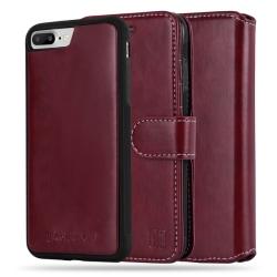 CoveredGear Texas Plånboksfodral till iPhone 8 Plus   /   7 Plus