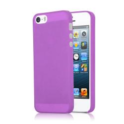 CoveredGear Zero skal till iPhone 5/5S/5SE - Lila