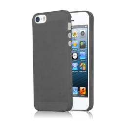 CoveredGear Zero skal till iPhone 5/5S/5SE - Svart