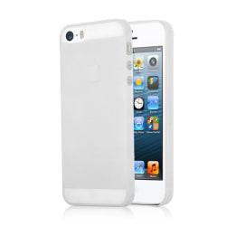 CoveredGear Zero skal till iPhone 5/5S/5SE - Vit