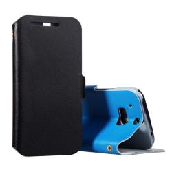 Doormoon Plånboksfodral till HTC One M8 - Svart