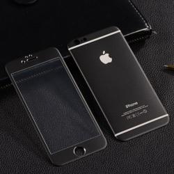 Enkay FullShield skärmskydd+baksida till iPhone 6  /  6S Plus -