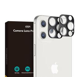 ESR | 2-Pack Linsskydd Härdat glas iPhone 12 Pro Max