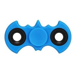 Fidget Spinner Fladdermus - Blå