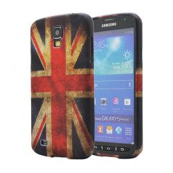 FlexiSkal till Samsung Galaxy S4 Active i9295 (British)