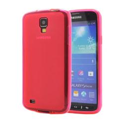 FlexiSkal till Samsung Galaxy S4 Active i9295 (Magenta)
