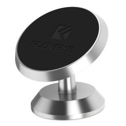 Floveme universal magnetisk bilhållare - Silver