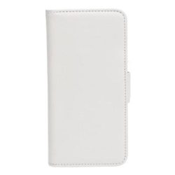 GEAR Plånboksfodral till Apple iPhone 5C - Vit