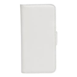 GEAR Plånboksväska av äkta läder till Sony Xperia Z5 Compact - V