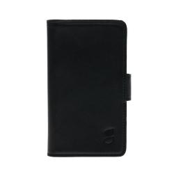 GEAR Plånboksfodral till Sony Xperia Z5 Premium - Svart