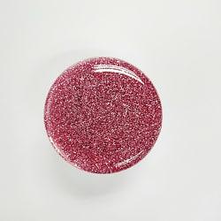 Glitter POP Mobilhållare -Magenta