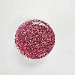 Glitter POP Mobilhållare - Magenta
