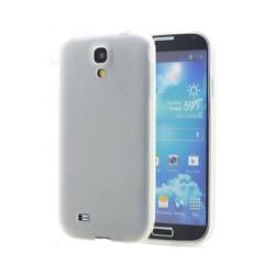 Grip FlexiSkal till Samsung Galaxy S4 - i9500 (Vit)