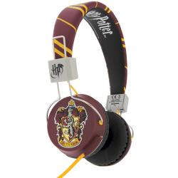 Gryffindor Crest Teen Headphones